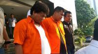 Polisi Tetapkan 2 Orang Tersangka Terkait Penembakan Ruang Kerja Anggota DPR