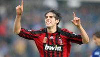Ini Pendapat Kaka Soal Derby Milan