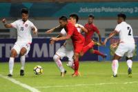 Prakiraan Susunan Pemain Timnas Indonesia vs Hong Kong