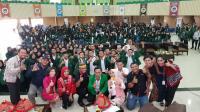 Lewat Media Literasi MNC Group Mahasiswa UMI Makassar Berpacu dengan Teknologi