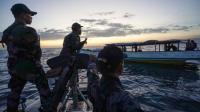 Indonesia 'Tak Akan Bayar Uang Tebusan' untuk Bebaskan Dua WNI yang Diculik di Malaysia
