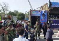 Iran Klaim Telah Tewaskan Dalang Serangan Parade Miiliter yang Tewaskan 25 Orang