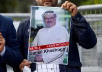 Rusia Dukung Arab Saudi dan Turki Selesaikan Kasus Hilangnya Jurnalis Jamal Khashoggi