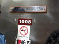 Sudah 4 Ruang Kerja Anggota DPR Diterjang Peluru