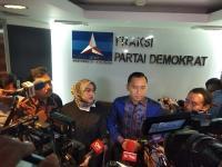 Ruangan Fraksi Demokrat Tertembak, Ibas: Mungkin Rentetan Peristiwa Kemarin