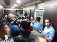 Duga Ruang Kerja DPR Tertembak Rentetan Peristiwa Kemarin, PAN Dorong Polri Investigasi Peluru