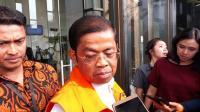 Idrus Marham Diperiksa KPK sebagai Saksi Eni Saragih dalam Kasus PLTU Riau-1