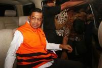 Periksa Idrus Marham, KPK Dalami Perannya di Kasus PLTU Riau-1
