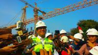 Anies Sebut Rumah DP 0 Rupiah Bukan untuk Warga Berpenghasilan di Bawah UMP