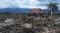 Pemerintah Prioritaskan Mendata Warga Sigi Kehilangan Rumah Akibat Gempa