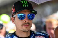 Kesuksesan Lorenzo dan Rossi di Yamaha Jadi Alasan Vinales Tinggalkan Suzuki