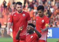 AFC Kembali Beri Lisensi Klub Profesional untuk Persija