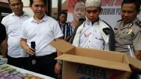 Polisi Bongkar Kasus Penipuan Berkedok Penggandaan Uang Mirip Dimas Kanjeng