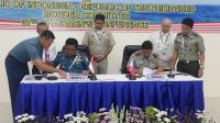 Sidang Perbatasan RI-Filipina Hasilkan 10 Kesepakatan