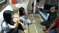 Digerebek di Apartemen Bogor Valley, PSK Siswi SMA Ngaku Patok Tarif Segini