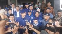 AHY Minta Kasus Penembakan di Gedung DPR Harus Dijelaskan Secara Rasional dan Logis