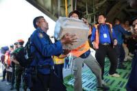 Pemerintah Pusat Kembali Salurkan 500 Ton Beras untuk Korban Bencana Sulteng