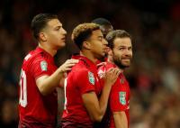 Mata Ungkap Target Man United saat Bertamu ke Markas Chelsea