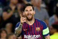 Messi Bisa Tinggalkan Barcelona Secara Gratis Sebelum Kontraknya Berakhir