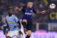 Nainggolan Tak Masalah Inter Kalah di Derby Milan