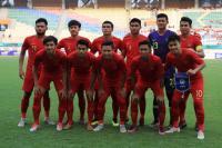 Jadwal Piala Asia U-19 2018 Hari Pertama