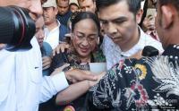 Hadiri Sidang Praperadilan, Sukmawati Ungkap Adanya Kejanggalan soal SP3 Habib Rizieq
