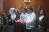 Datang ke KPAI, Tim Jokowi Laporkan Dugaan Eksploitasi Anak untuk Kegiatan Politik
