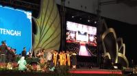 Sri Mulyani Wisudai 5.523 Mahasiswa STAN