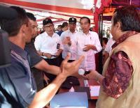 Indonesia Rawan Bencana, Jokowi: Bangunan Rumah Harus Tahan Gempa
