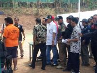 Soal Usulan Relokasi Lapangan Tembak, Ini Kata Ketua DPR