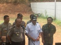 Usul Pemindahan Lapangan Tembak Pasca-Peluru Nyasar ke DPR, Ini Pendapat Polri