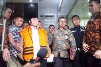 KPK Tetapkan Adik Zulkifli Hasan Tersangka Pencucian Uang