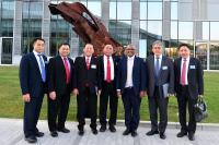 Lawan Terorisme, Ryamizard Bersama Menhan Se-ASEAN Komitmen Jaga Stabilitas Kawasan