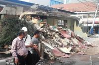 Kronologi Penggusuran Gedung PAUD di Tamansari saat Murid Sedang Belajar