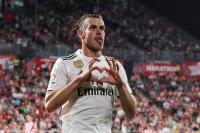 Lopetegui Berharap Bale Bisa Turun saat Madrid Hadapi Levante