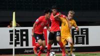 Klasemen Sementara Grup C Piala Asia U-19 2018