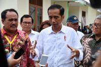 Jokowi Heran Hoaks Masih Merajalela Meski Sejumlah Kasus Sudah Ditindak