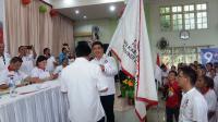 DPRt Partai Perindo Se-Kabupaten Minahasa Selatan Resmi Dilantik