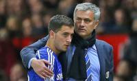 Mourinho Inginkan Hazard di Man United