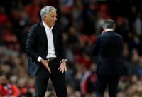 Mourinho Jelaskan Taktik Pergantian Pemain di Laga Kontra Newcastle