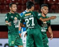 Hasil Pertandingan Persib vs Persebaya di Liga 1 2018