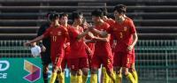 Optimisme Tinggi China U-19 Jelang Tampil di Piala Asia U-19 2018