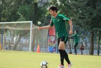 Masih Mandul, Indra Sjafri Bela Penyerang Timnas Indonesia U-19