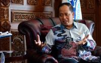 Menristekdikti Bicara soal Energi Milenial di Pertemuan Menteri Sains dan Teknologi ASEAN