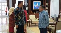 Ini Keberhasilan 4 Tahun Jokowi-JK Versi PDIP
