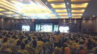HUT Ke-54, Golkar Solid Dukung Jokowi di Pilpres 2019
