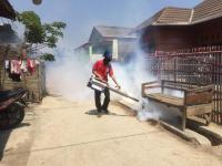 Selain Fogging, Rescue Perindo Edukasi Warga Wilayah Terjangkit DBD di Bekasi