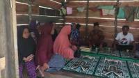 Caleg Perindo Silaturahmi ke Pondok Pengajian di Penukal Abab Lematang Ilir