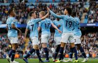 Hasil Pertandingan Matchday  Kesembilan Liga Inggris 2018-2019 Semalam