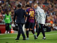 Valverde: Barcelona Akan Rindu Messi